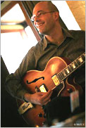Ethan Mann & Friends Featuring Jazz Vocalist, Francina Connors @ Jules Bistro